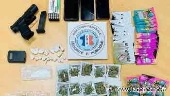 Tarbes: les dealeurs écoulaient cocaïne et cannabis via Snapchat - LaDepeche.fr