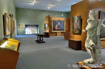 Visite nocturne du parcours permanent Musée d'art et d'histoire samedi 3 juillet 2021 - Unidivers