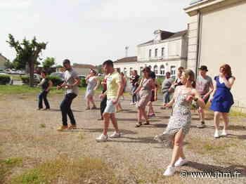 Langres : un stage de salsa pour voyager jusqu'à Cuba - le Journal de la Haute-Marne