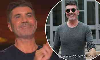 Simon Cowell set to make his TV return with new singing show Walk The Line