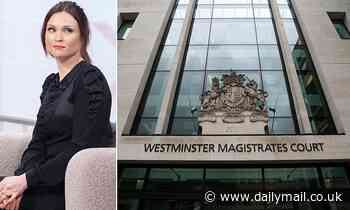 'Stalker' accused of bombarding Sophie Ellis-Bextor with hundreds of gifts fails to show up to court