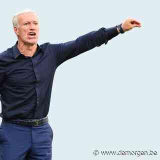 De man voor wie elke nederlaag een ramp is: wie is de coach van Frankrijk?