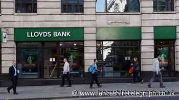 44 Lloyds and Halifax banks to close - the full list