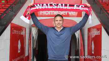 Matt Taylor discusses his first three signings - News - saddlers.co.uk