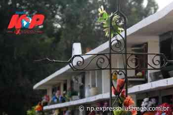 Itaqui: servidores vendiam espaços no cemitério municipal desde 2010 - Jornal Expresso Ilustrado