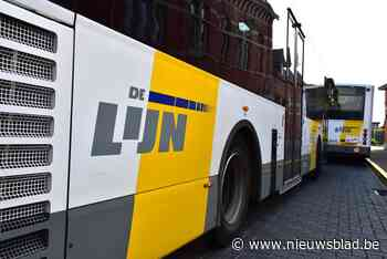 Routes bussen 20 en 21 wijzigen om Zurenborg te ontlasten
