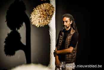 Designer Karim Osmani brengt jaarproductie op veiling