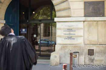 Elle tente de rentrer dans un pub avec une feuille de boucher - La Gazette de Saint-Quentin-en-Yvelines