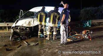 Incidente stradale sulla Turi-Putignano, muore nocese - NOCI gazzettino