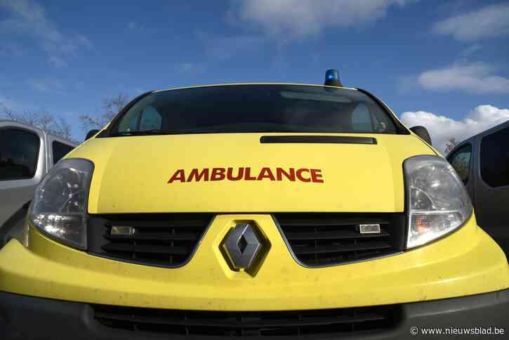 """Ambulancebedrijf veroordeeld voor discriminatie: """"Geen vreemdelingen en geen vrouwen met jonge kinderen"""""""