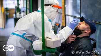 +Coronavirus hoy: variante Delta puede representar 90% de nuevos casos en la UE para finales de agosto+ - DW (Español)