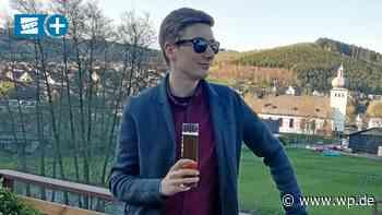 """Finnentrop: Bier aus jedem Land der Welt? """"Wäre interessant"""" - Westfalenpost"""