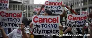 Manque d'enthousiasme pour les Jeux olympiques de Tokyo