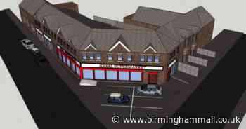 Supermarket plan in Walsall finally gets the go-ahead after wrangles - Birmingham Live