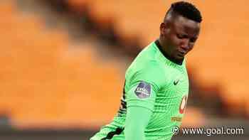 Caf Champions League: Kaizer Chiefs' Bvuma cautious ahead of Wydad Casablanca clash
