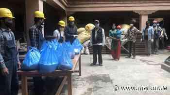Oberammergau: Corona beutelt Nepal - Verein startet Hilfsaktion - Merkur Online