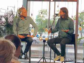 A cookieless future, Dave Grohl and no face masks: MediaLink welcomes the industry back during Cannes Lions
