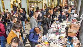 Da Portici di Carta alla festa di San Giovanni: ecco gli eventi che tornano a Torino - La Stampa