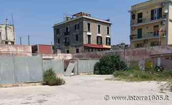 """Portici, M5S: Stadio Cocozza inagibile, """"Utilizzarlo come parcheggio periferico"""" - La Torre dal 1905"""