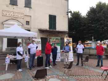 Anche a Caselle sotto i portici del Municipio - Cose Nostre - Online