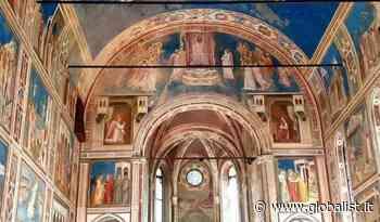 La Cappella degli Scrovegni di Padova e i portici di Bologna candidati a siti Unesco - Globalist.it