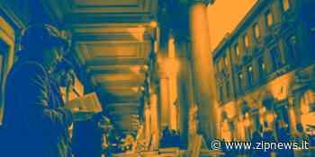 """Domani inaugura """"Portici di carta speciale San Giovanni"""". Le anticipazioni di Marco Pautasso, vicedirettore del Salone del libro di Torino - ZipNews"""
