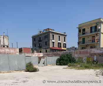 """Stadio Cocozza inagibile a Portici. Movimento 5 Stelle: """"Utilizzarlo come parcheggio periferico"""" - Cronache della Campania"""