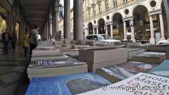 Portici di Carta 2021: a Torino torna la libreria più lunga del mondo. Date, orari, programma - Torino - mentelocale.it