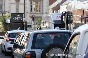 Let's use congestion charge to tackle Hereford traffic