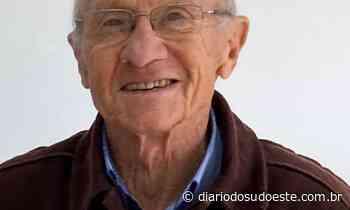 Ex-prefeito de Mangueirinha e Honório Serpa, Izidoro Dalchiavon morre aos 84 anos - Diário do Sudoeste