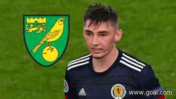 Norwich register loan interest for Chelsea wonderkid Gilmour