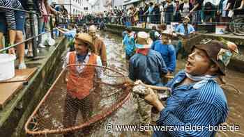 Traditionsfest im Memmingen vor Gericht: Fischen ohne Frau