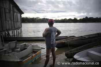 Más de 2.000 damnificados por inundaciones en Vigía del Fuerte - http://www.radionacional.co/