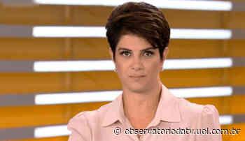 Mariana Godoy revela sufoco ao tentar receber vacina contra a covid-19 - Observatório da TV
