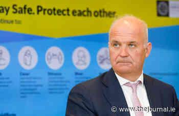 Coronavirus: 348 new cases confirmed in Ireland - TheJournal.ie