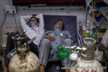 Coronavirus News Live Updates: Chandigarh administration imposes night curfew between 11 pm and 5 am - Moneycontrol