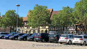 Randale auf dem Holzberg in Helmstedt – Zwei PKW beschädigt - Helmstedter Nachrichten