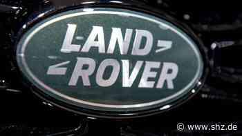 Norderstedt: Land Rover im Wert von 60.000 Euro von Autohaus-Gelände gestohlen | shz.de - shz.de