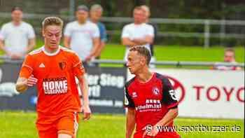 SSC Phoenix Kisdorf verkauft sich gegen Regionalligist FC Eintracht Norderstedt teuer - Sportbuzzer