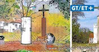Duderstadt: Zwei Entwürfe für das Mahnmal am Obertorteich - Göttinger Tageblatt