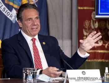 Gov. Cuomo declares coronavirus emergency is over - Times Union