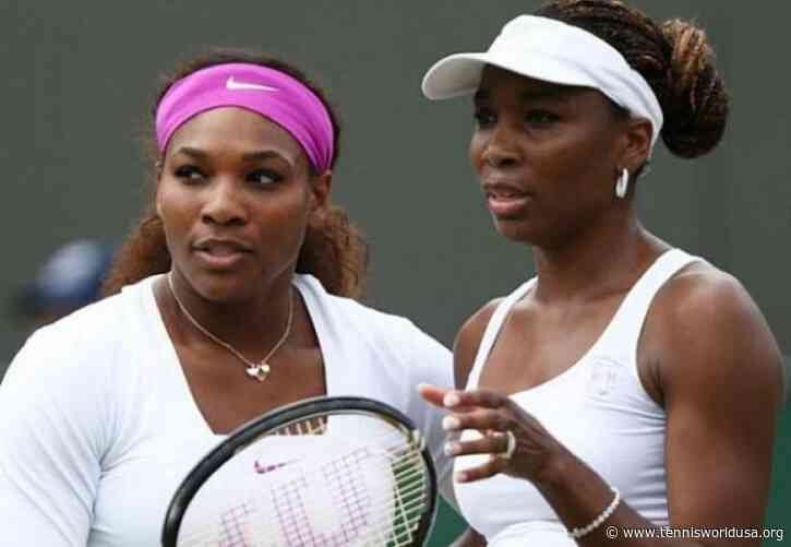 """Clijsters: """"Serena and Venus Williams got a lot of sh*t for..."""""""
