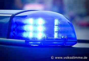 Beifahrer stirbt nach Autounfall in Uslar - Volksstimme