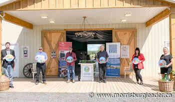 South Dundas Tourism Pursuit – Let the games begin! - The Morrisburg Leader