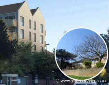 Lewisham: Sydenham Hill Estate plans back to committee