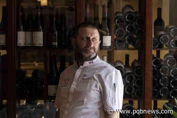 The Master and the art of Italian cuisine - Parksville-Qualicum Beach News