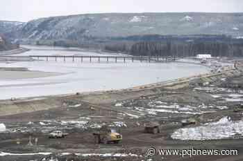Alberta's Wood Buffalo National Park nears endangered status - Parksville Qualicum Beach News