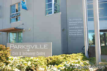 Parksville 2020 annual report now ready for public feedback - Parksville-Qualicum Beach News