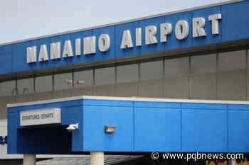 Direct flights to Toronto resume at Nanaimo Airport in July - Parksville Qualicum Beach News