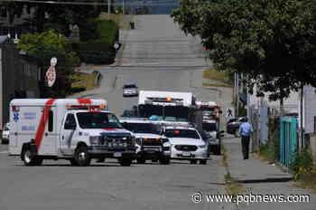 Port Alberni RCMP investigate stabbing on Fourth Avenue - Parksville-Qualicum Beach News